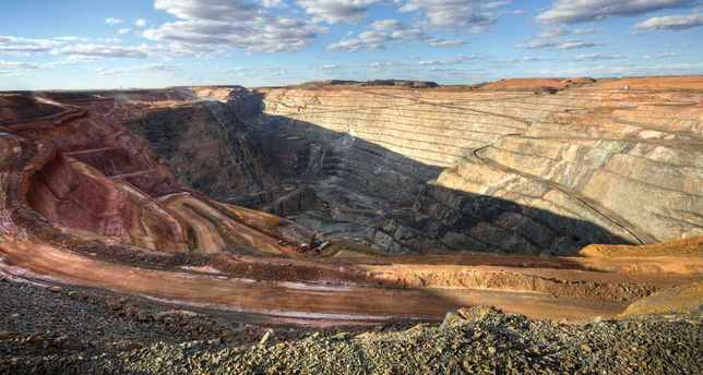 Mining exploration телетрейд ярославль